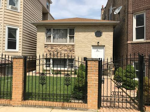 3016 N Gresham Unit G, Chicago, IL 60618