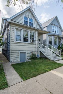 3430 N Albany, Chicago, IL 60618