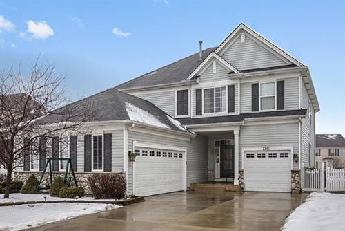 7701 Scarlett Oak, Plainfield, IL 60586