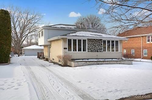 9820 S 49th, Oak Lawn, IL 60453