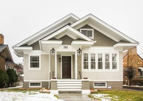 121 Villa, Elgin, IL 60120