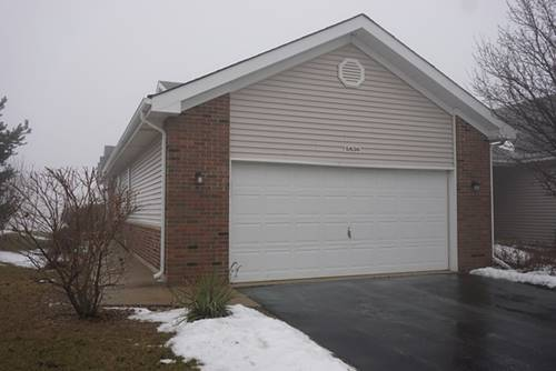 5836 W Roosevelt, Monee, IL 60449