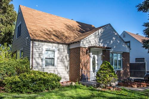 2509 Scott, Franklin Park, IL 60131