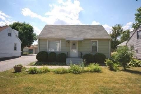 9816 Natoma, Oak Lawn, IL 60453