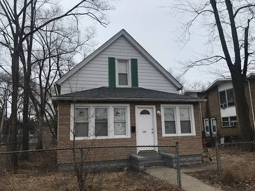 1445 Hervey, North Chicago, IL 60064