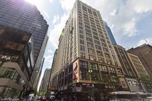 8 W Monroe Unit 1803, Chicago, IL 60603