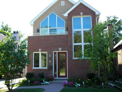 1504 Potter, Park Ridge, IL 60068