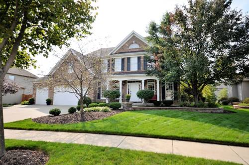 26124 Whispering Woods, Plainfield, IL 60585