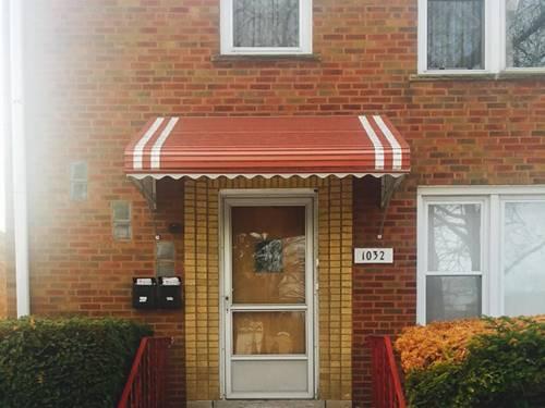 1032 Linden Unit 1, Bellwood, IL 60104