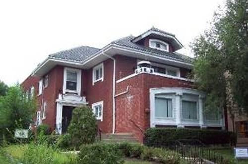 4530 N Beacon, Chicago, IL 60640 Uptown