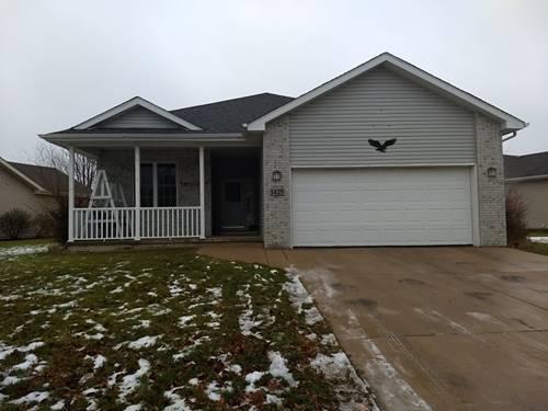 1425 Coral Bell, Joliet, IL 60435
