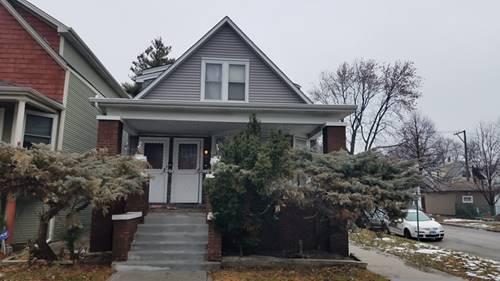 2200 W Berwyn, Chicago, IL 60625