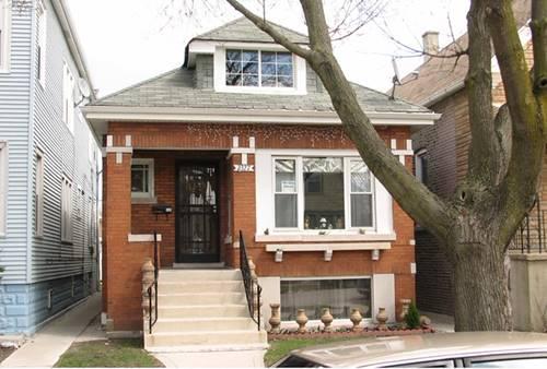 2327 N Menard, Chicago, IL 60639