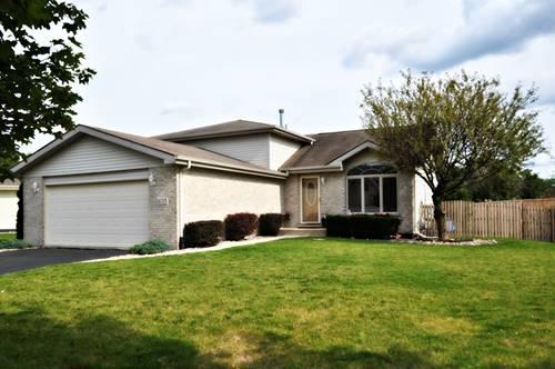 16715 W Sioux, Lockport, IL 60441