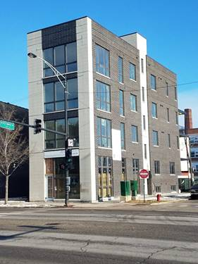 2352 W Potomac Unit 3, Chicago, IL 60622 Wicker Park