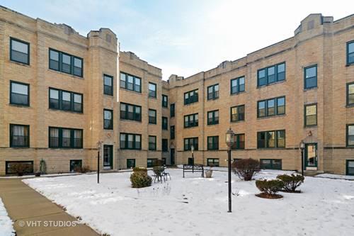 4027 N Mozart Unit 3, Chicago, IL 60618