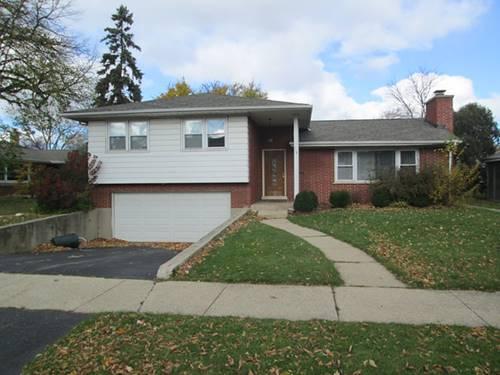 114 E Lahon, Park Ridge, IL 60068
