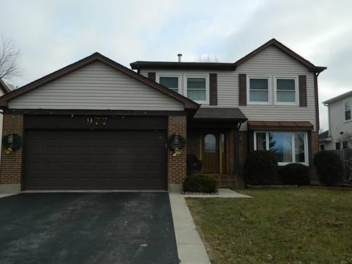 977 David, Elk Grove Village, IL 60007