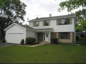 949 Foxworth, Lombard, IL 60148