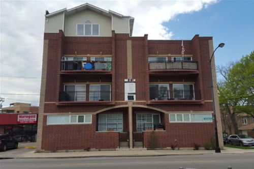2801 W Ardmore Unit 3B, Chicago, IL 60659