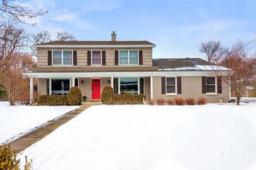 449 Briargate, Hinsdale, IL 60521
