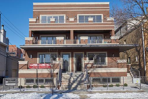 1542 W Wolfram Unit 2, Chicago, IL 60657 Lakeview
