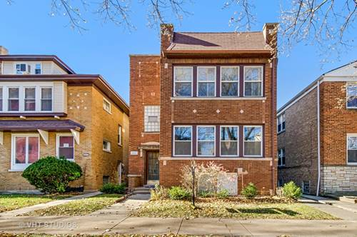 6432 N Rockwell, Chicago, IL 60645