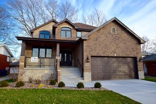 10405 Linder, Oak Lawn, IL 60453
