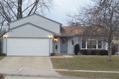 632 Caren, Buffalo Grove, IL 60089