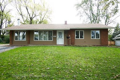 665 Edgemont, Hoffman Estates, IL 60195