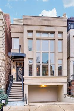 1916 N Burling, Chicago, IL 60614 Lincoln Park