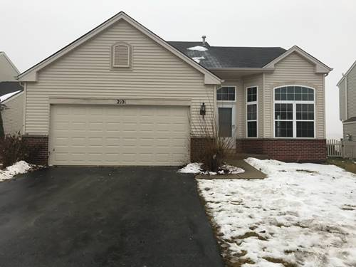 2101 Ashbrook, Plainfield, IL 60586