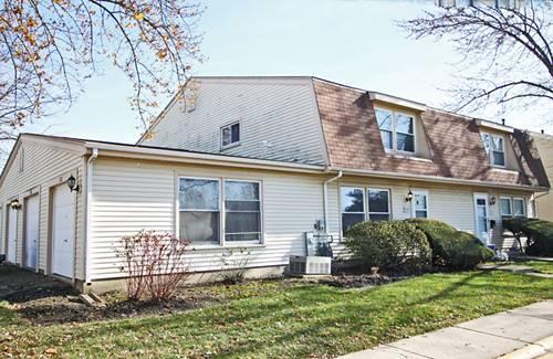 1789 Queensbury, Hoffman Estates, IL 60169