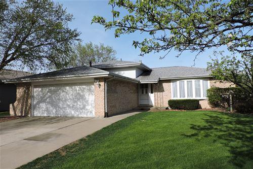 15606 Vista, Oak Forest, IL 60452