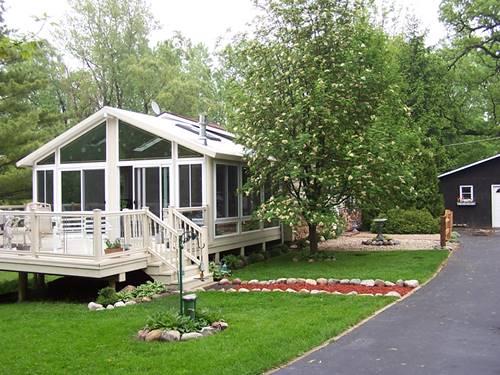 614 E Grand, Fox Lake, IL 60020