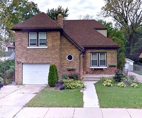 1718 W 94th, Chicago, IL 60643