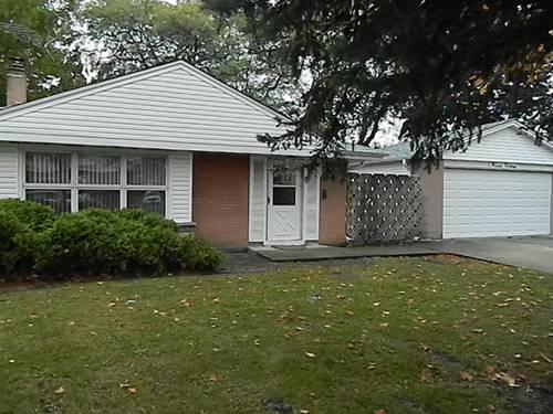 9013 N Greenwood, Niles, IL 60714