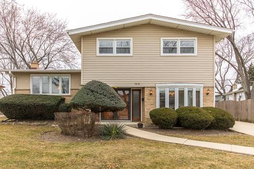 7616 Maple, Morton Grove, IL 60053