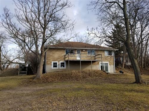 612 E Grand, Fox Lake, IL 60020