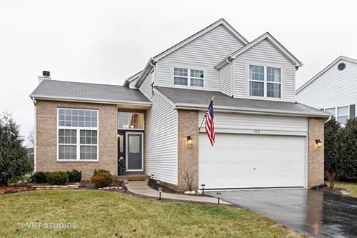 1707 Tall Oaks, Plainfield, IL 60586