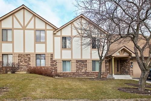 1200 Knottingham Unit 2A, Schaumburg, IL 60193