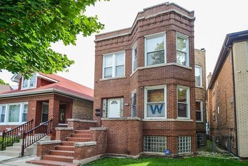 4049 N Marmora, Chicago, IL 60634
