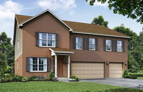 2272 Bilstone, Lynwood, IL 60411