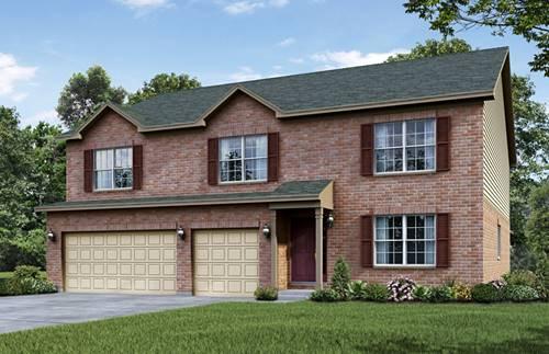 2260 Bilstone, Lynwood, IL 60411
