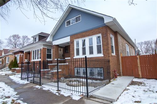 6419 S Troy, Chicago, IL 60629