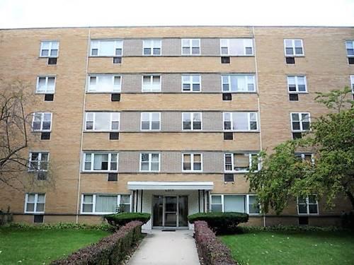 6160 N Damen Unit 412, Chicago, IL 60659