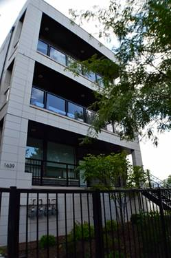 1639 W Warren Unit 2, Chicago, IL 60612