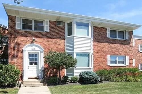 215 N Ridge Unit 2E, Arlington Heights, IL 60005