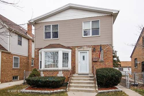 10551 S Troy, Chicago, IL 60655