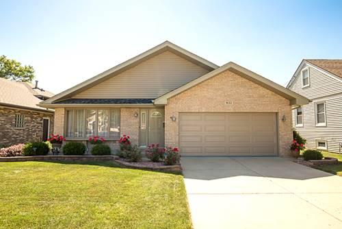 9132 S 55th, Oak Lawn, IL 60453